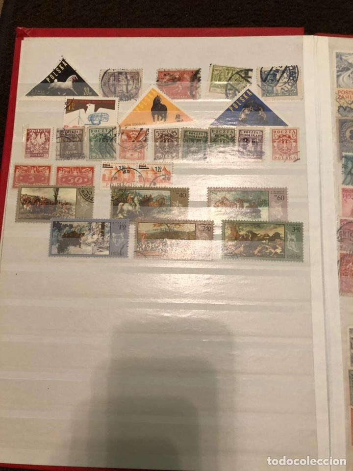 Sellos: Colección de sellos - Foto 141 - 197784250