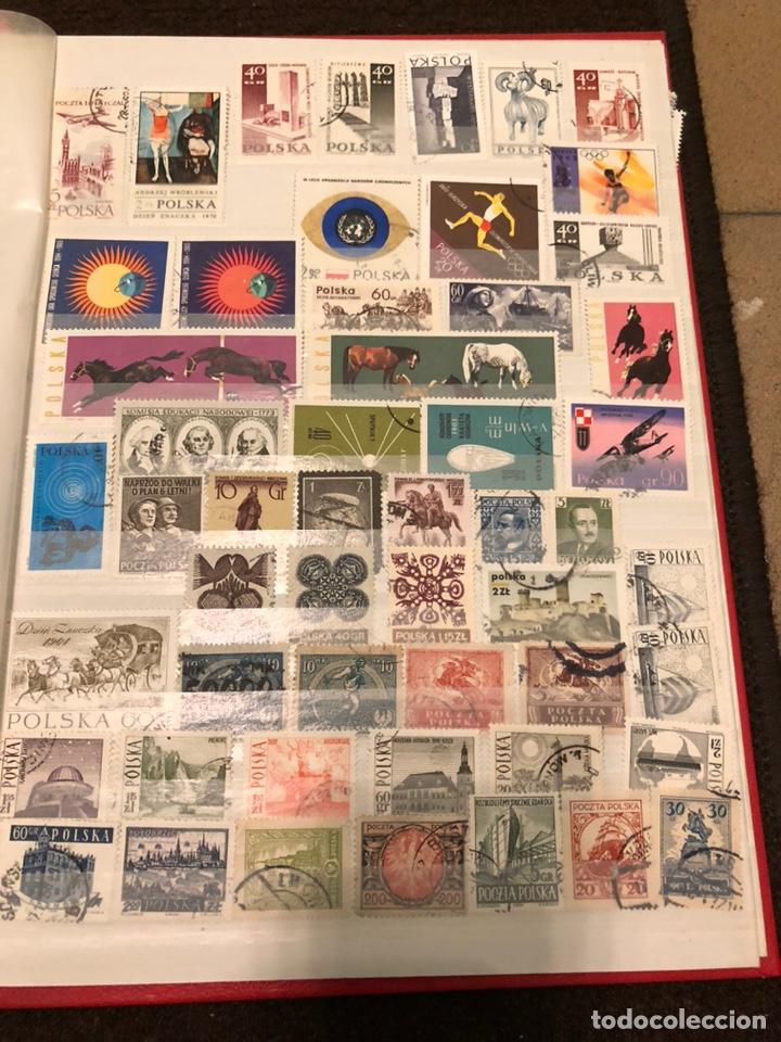 Sellos: Colección de sellos - Foto 142 - 197784250