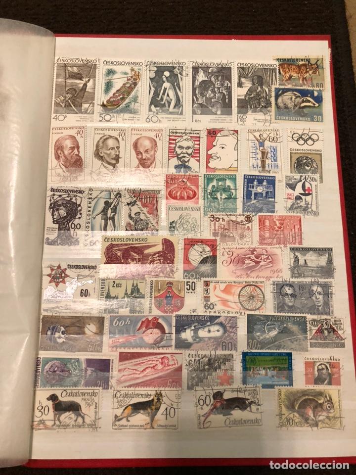 Sellos: Colección de sellos - Foto 144 - 197784250