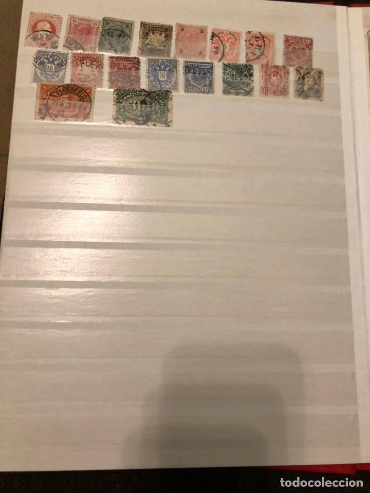 Sellos: Colección de sellos - Foto 145 - 197784250