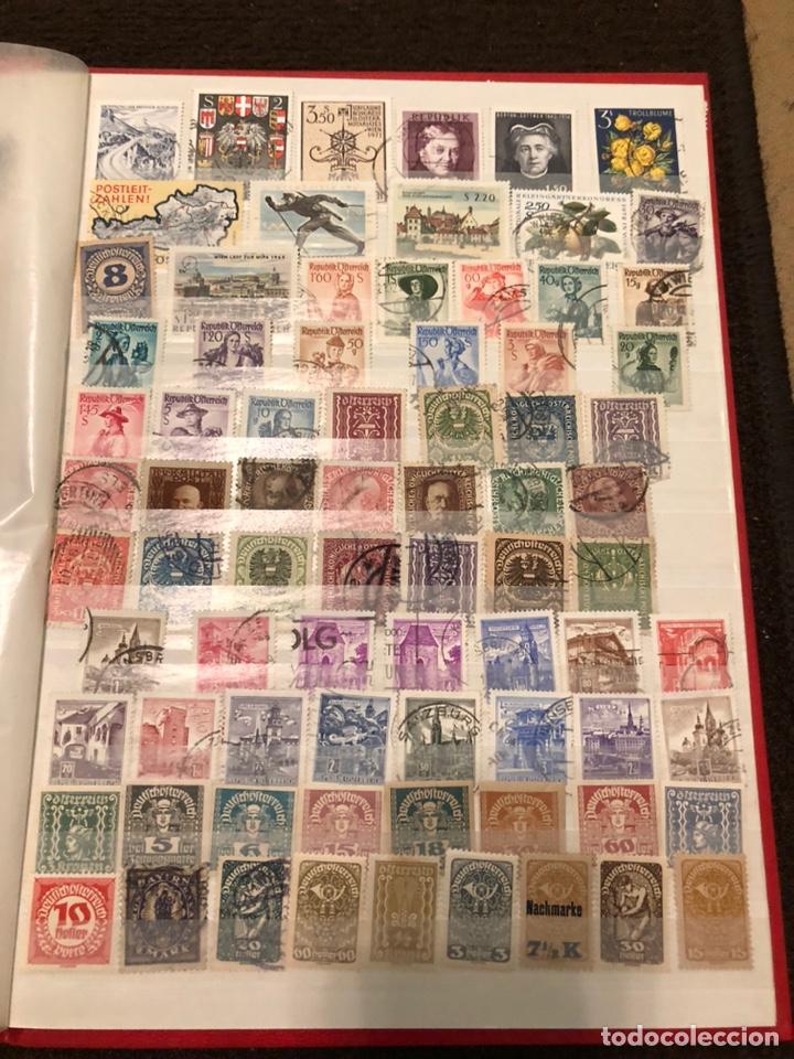 Sellos: Colección de sellos - Foto 146 - 197784250