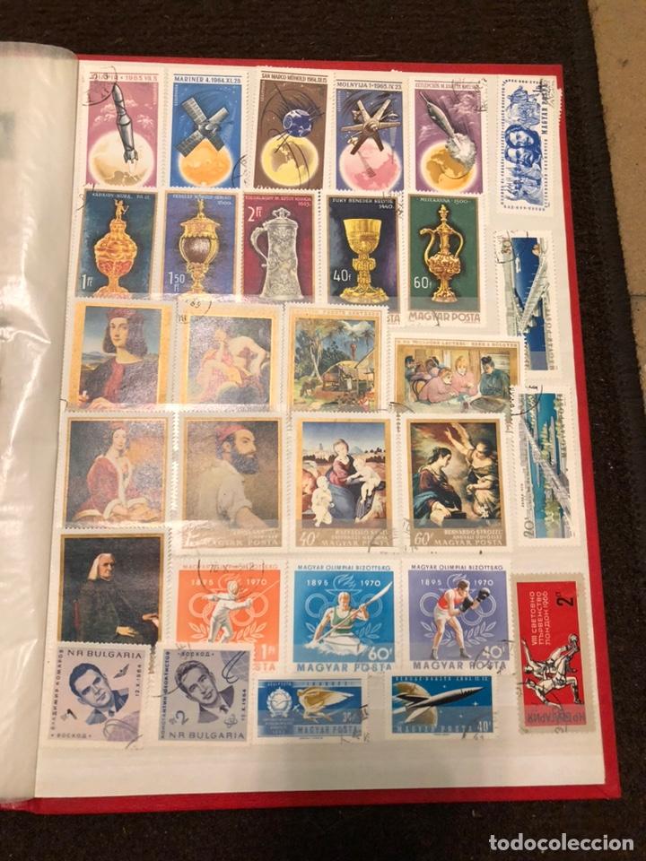 Sellos: Colección de sellos - Foto 148 - 197784250