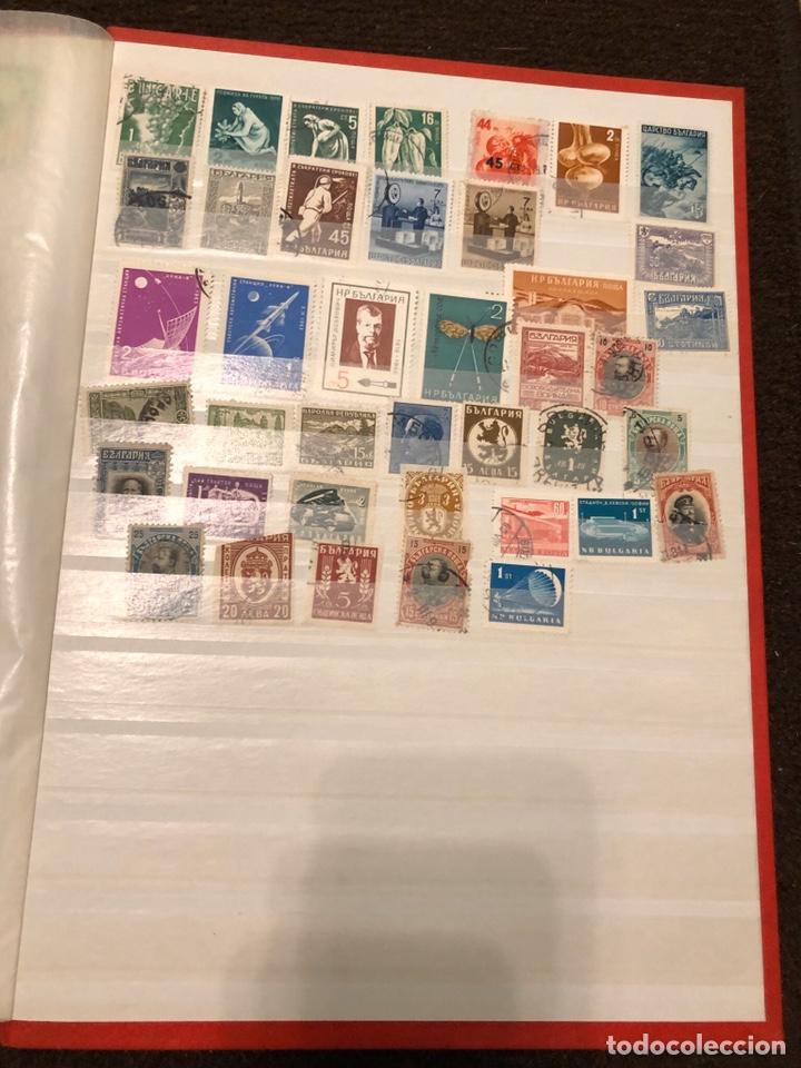Sellos: Colección de sellos - Foto 150 - 197784250