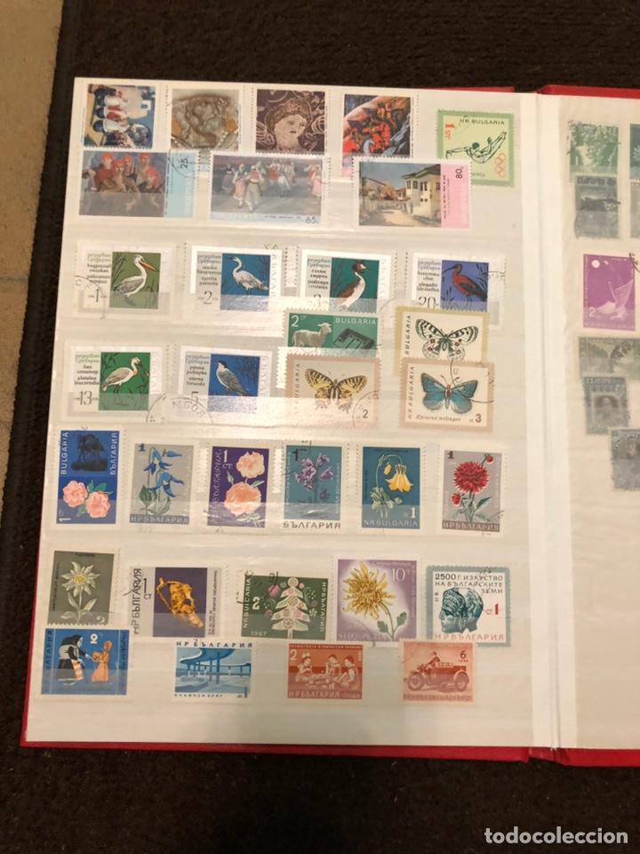 Sellos: Colección de sellos - Foto 151 - 197784250