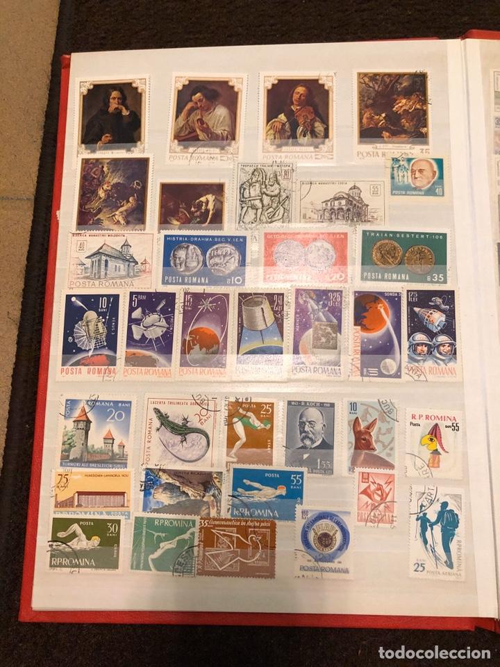 Sellos: Colección de sellos - Foto 153 - 197784250
