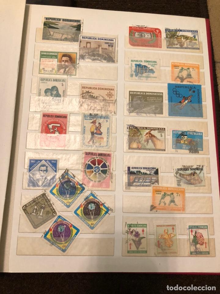 Sellos: Colección de sellos - Foto 155 - 197784250