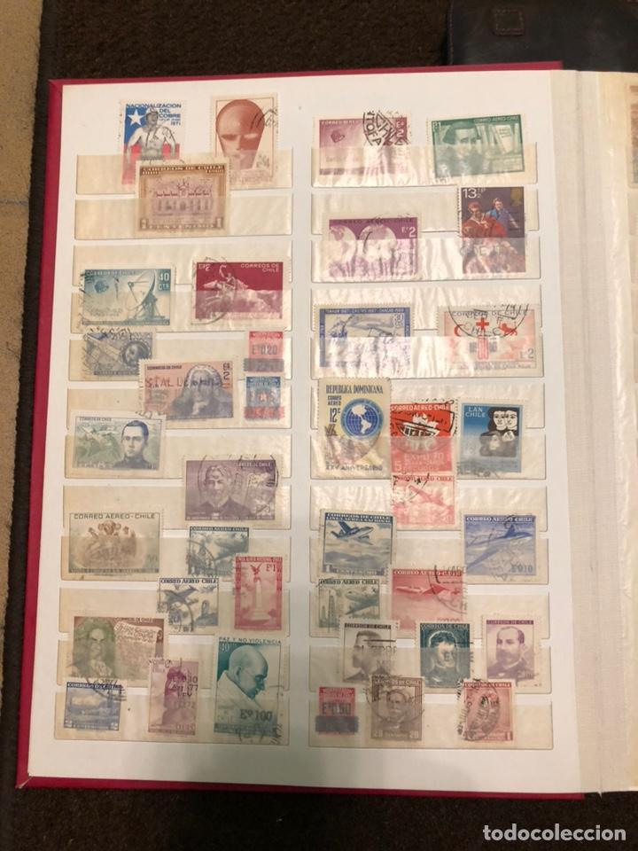 Sellos: Colección de sellos - Foto 158 - 197784250