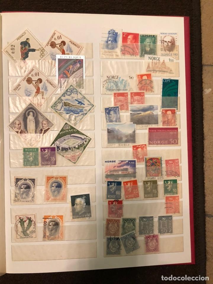 Sellos: Colección de sellos - Foto 159 - 197784250