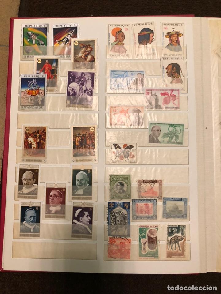 Sellos: Colección de sellos - Foto 160 - 197784250