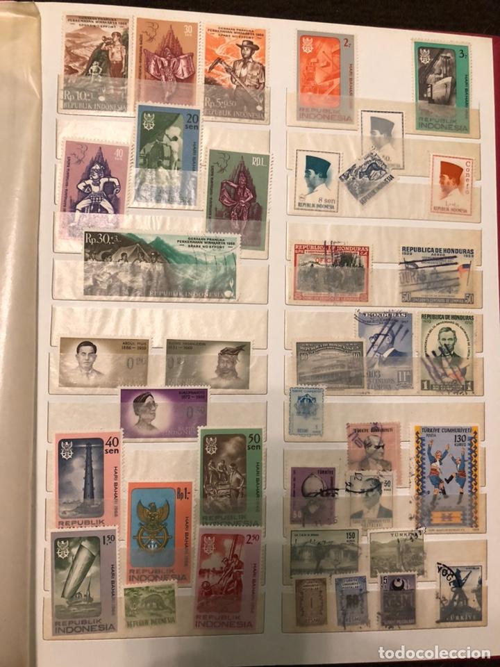 Sellos: Colección de sellos - Foto 161 - 197784250