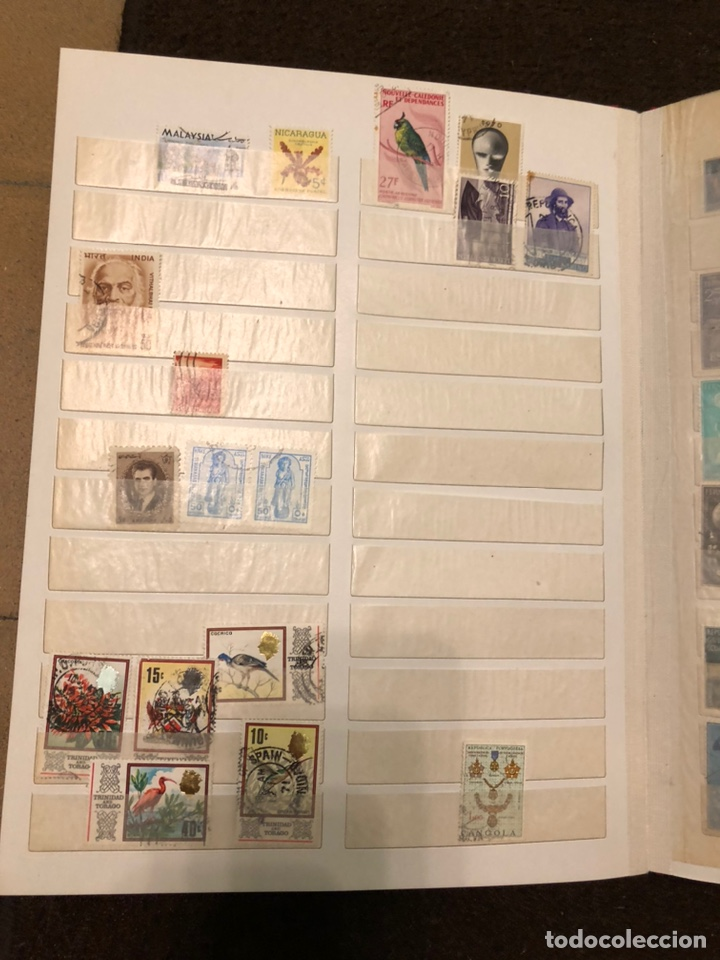 Sellos: Colección de sellos - Foto 162 - 197784250