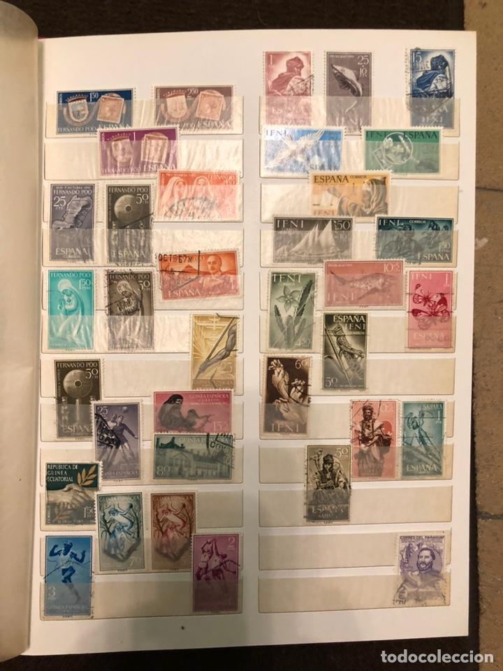 Sellos: Colección de sellos - Foto 163 - 197784250