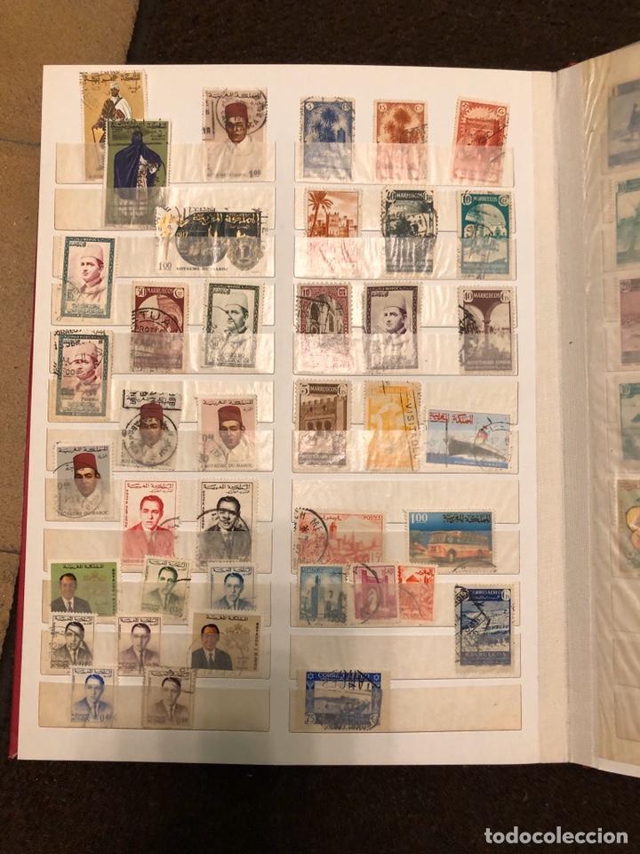 Sellos: Colección de sellos - Foto 164 - 197784250