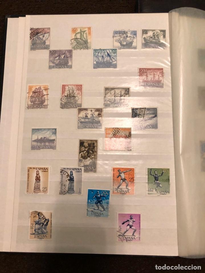 Sellos: Colección de sellos - Foto 165 - 197784250