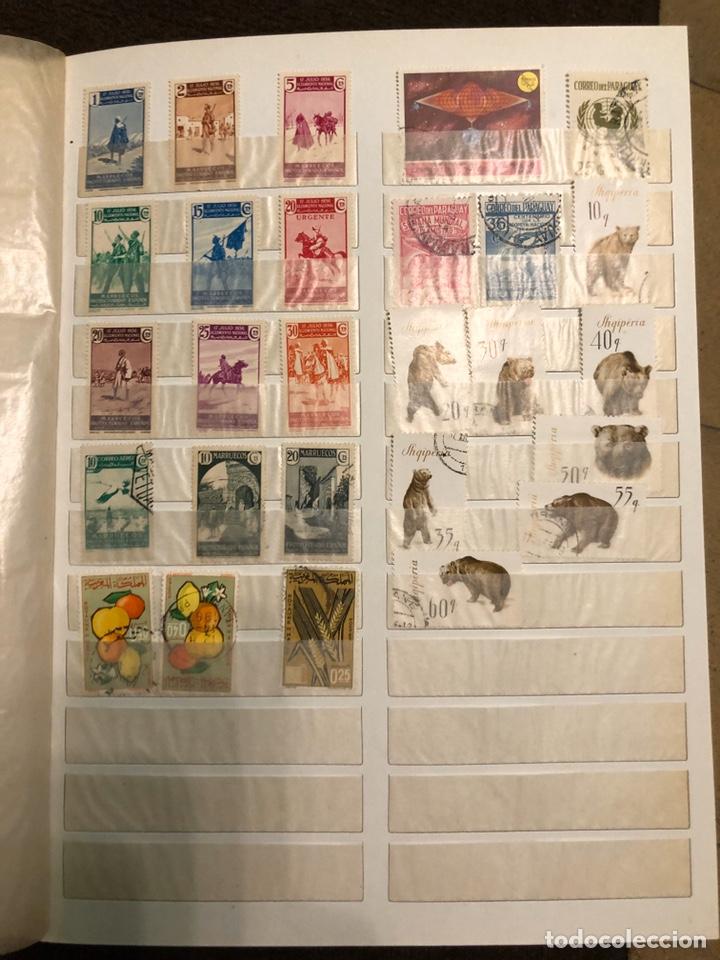 Sellos: Colección de sellos - Foto 167 - 197784250