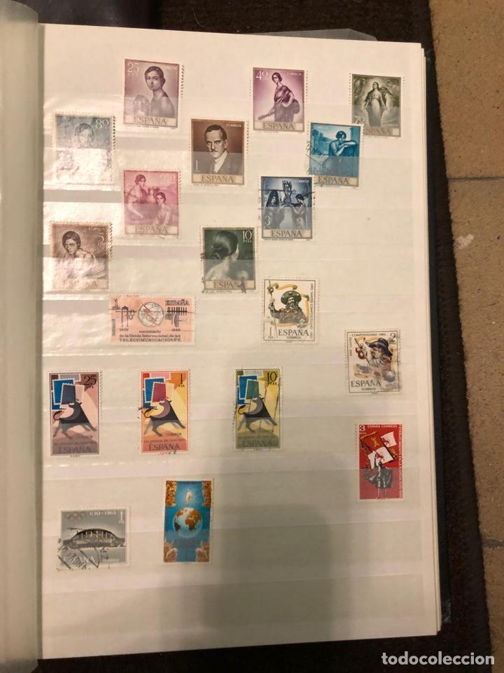 Sellos: Colección de sellos - Foto 168 - 197784250