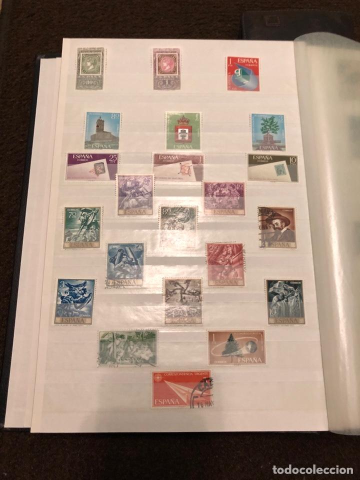 Sellos: Colección de sellos - Foto 169 - 197784250