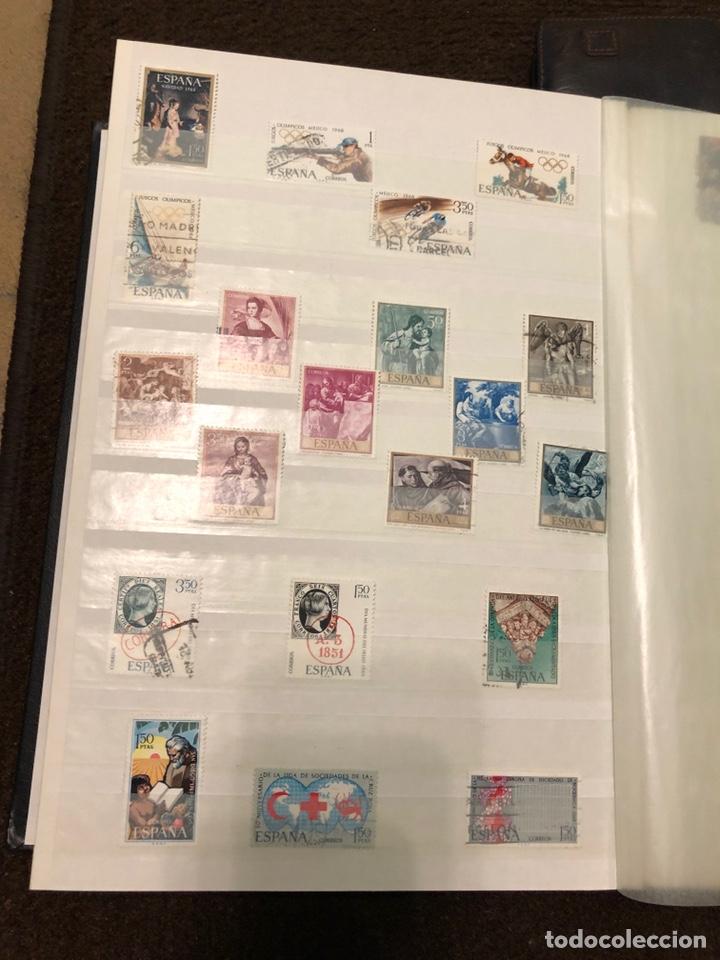 Sellos: Colección de sellos - Foto 170 - 197784250