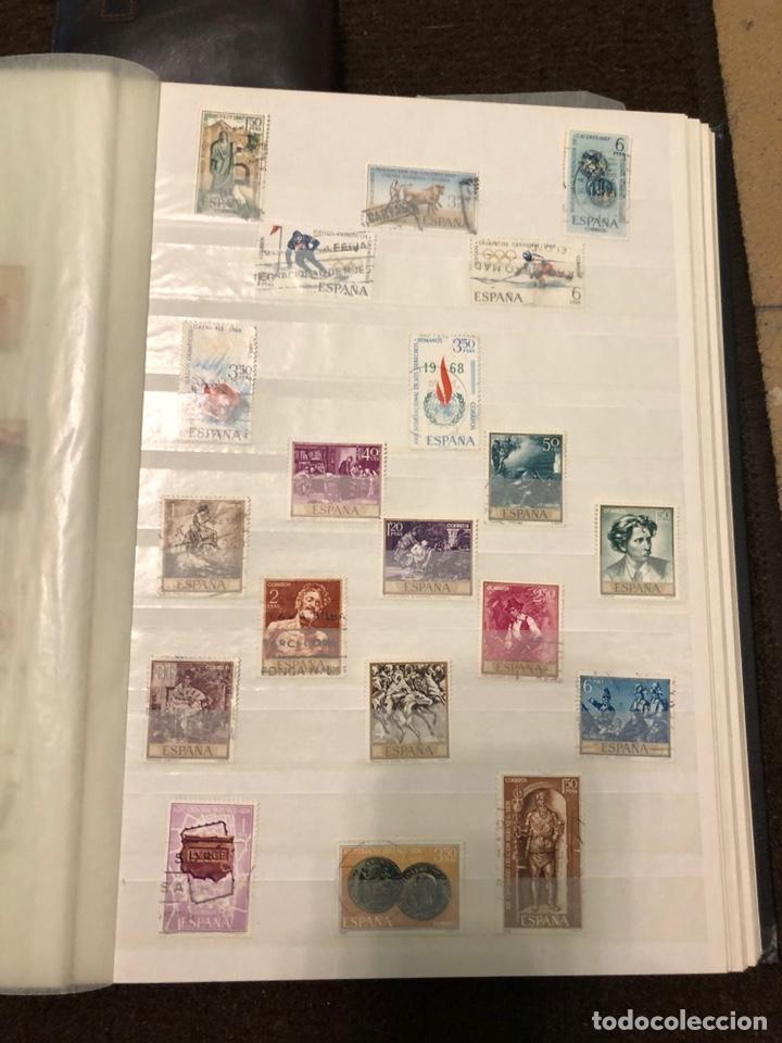 Sellos: Colección de sellos - Foto 171 - 197784250