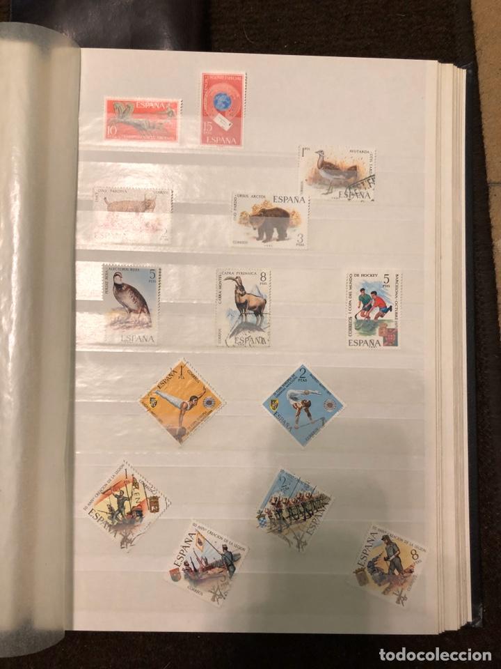 Sellos: Colección de sellos - Foto 173 - 197784250