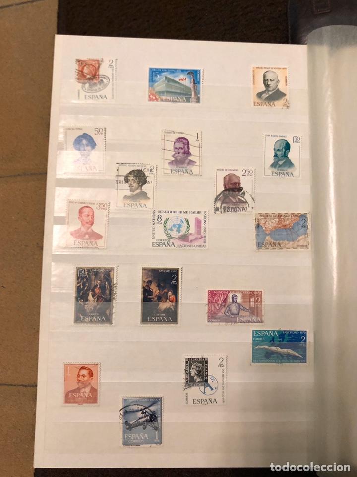 Sellos: Colección de sellos - Foto 174 - 197784250