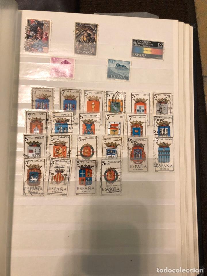 Sellos: Colección de sellos - Foto 175 - 197784250