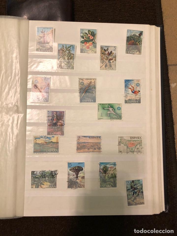Sellos: Colección de sellos - Foto 177 - 197784250