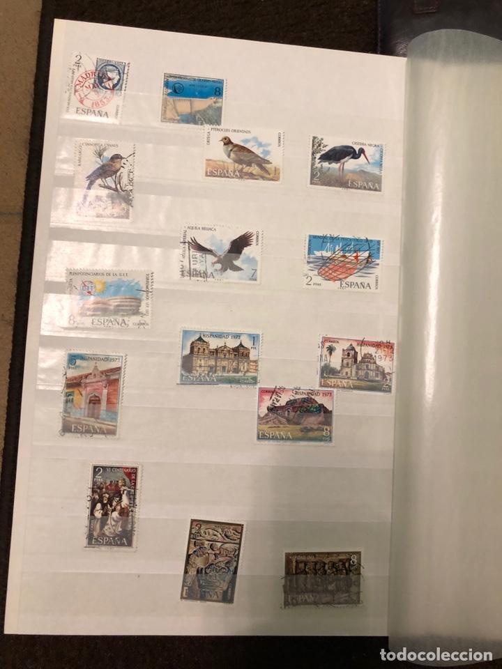 Sellos: Colección de sellos - Foto 178 - 197784250