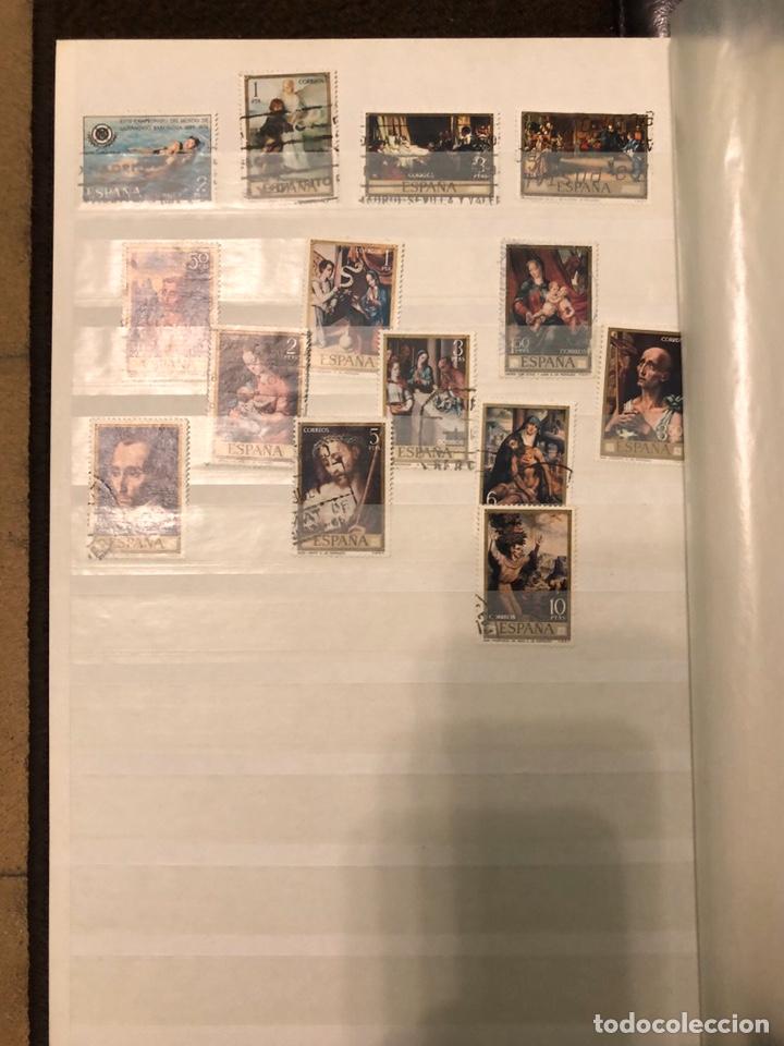 Sellos: Colección de sellos - Foto 179 - 197784250