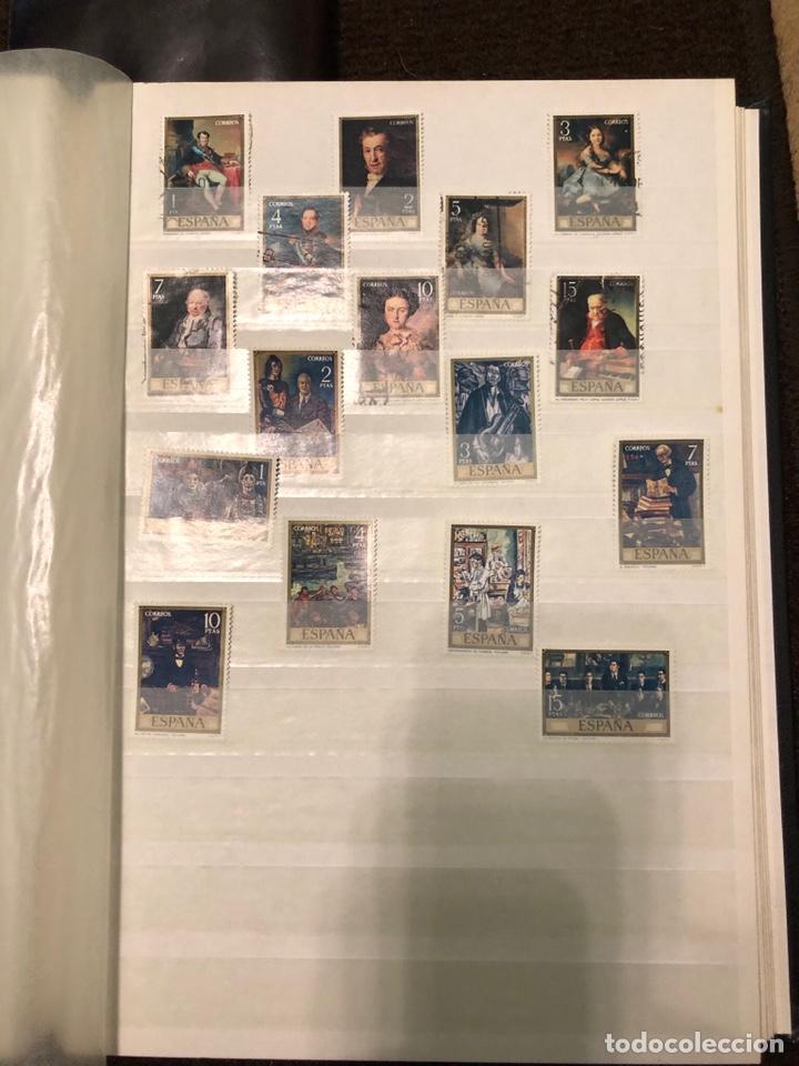 Sellos: Colección de sellos - Foto 180 - 197784250