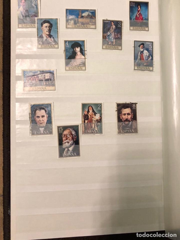Sellos: Colección de sellos - Foto 181 - 197784250
