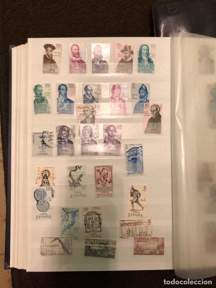 Sellos: Colección de sellos - Foto 182 - 197784250