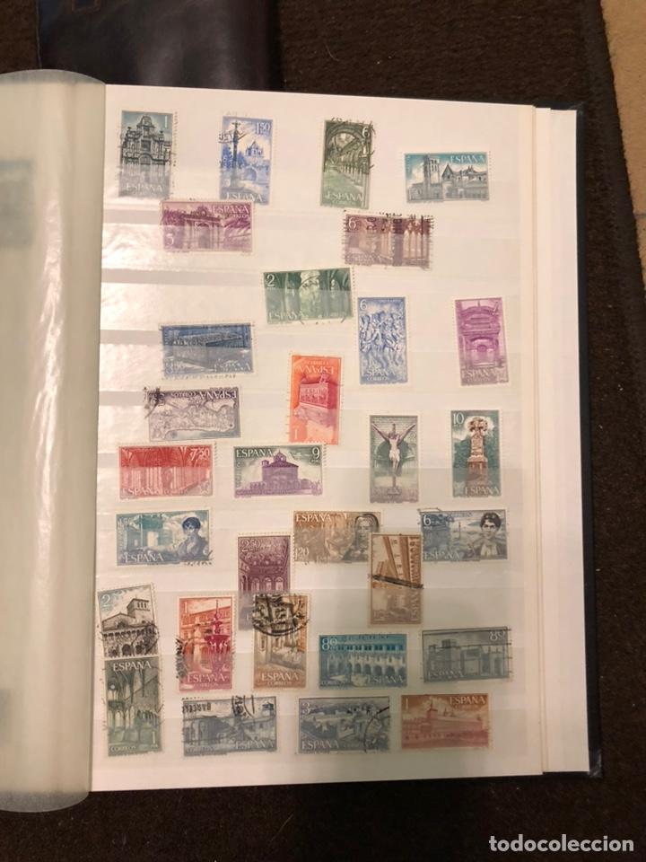 Sellos: Colección de sellos - Foto 185 - 197784250
