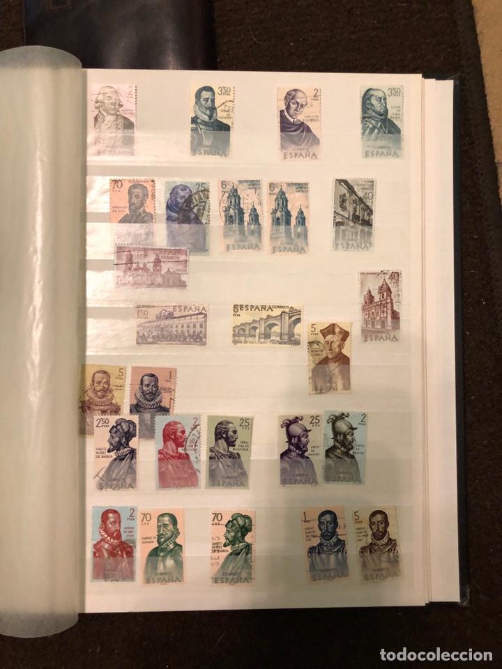 Sellos: Colección de sellos - Foto 187 - 197784250