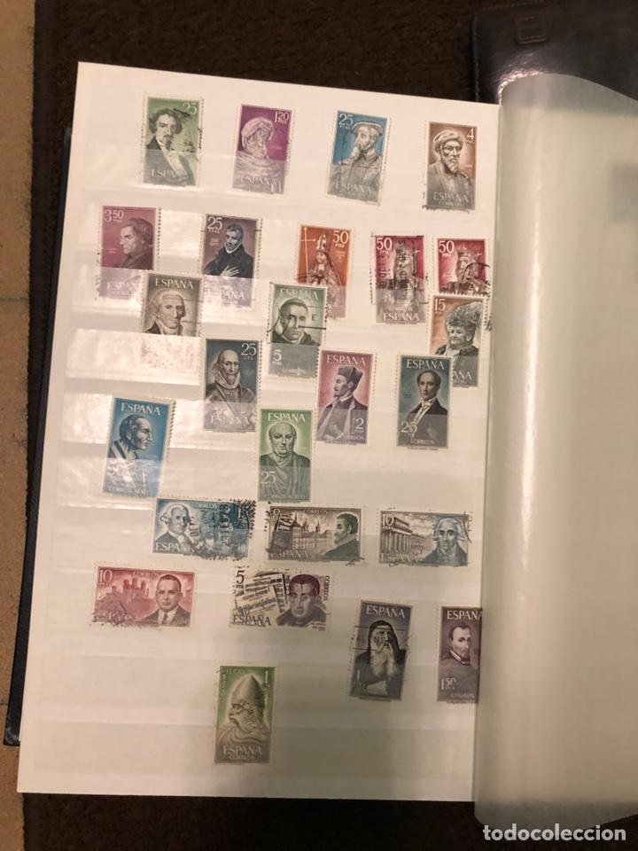 Sellos: Colección de sellos - Foto 188 - 197784250