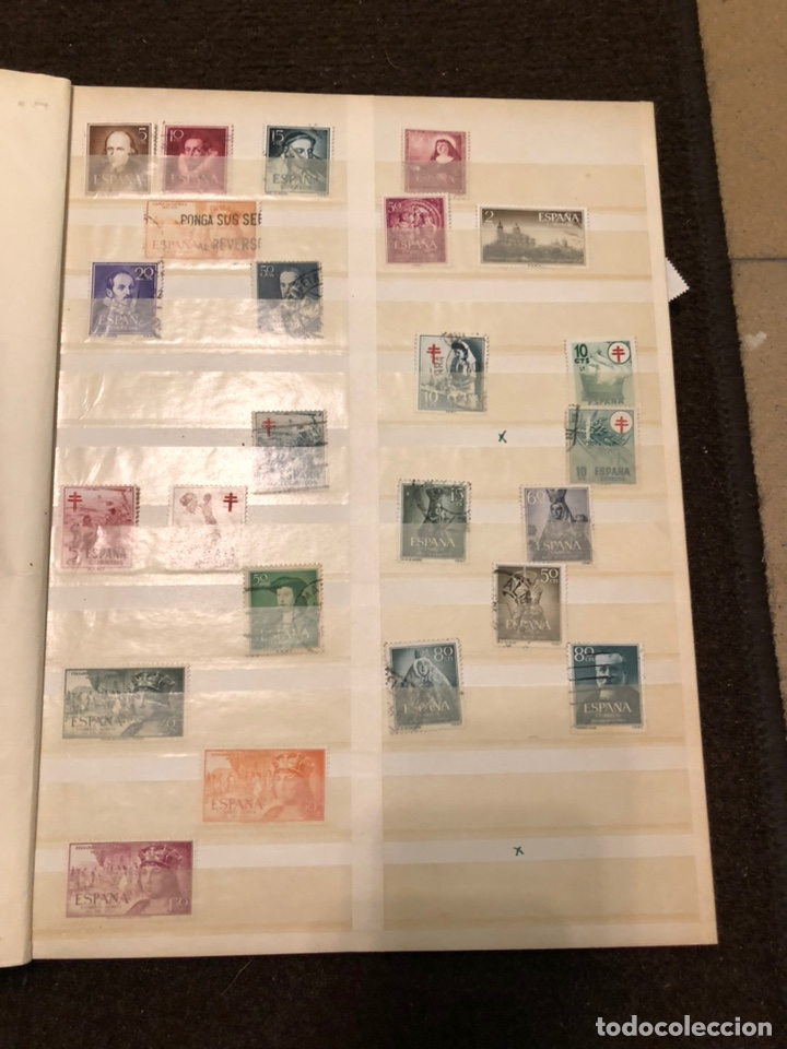 Sellos: Colección de sellos - Foto 190 - 197784250