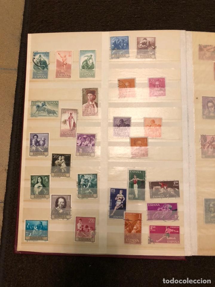 Sellos: Colección de sellos - Foto 191 - 197784250