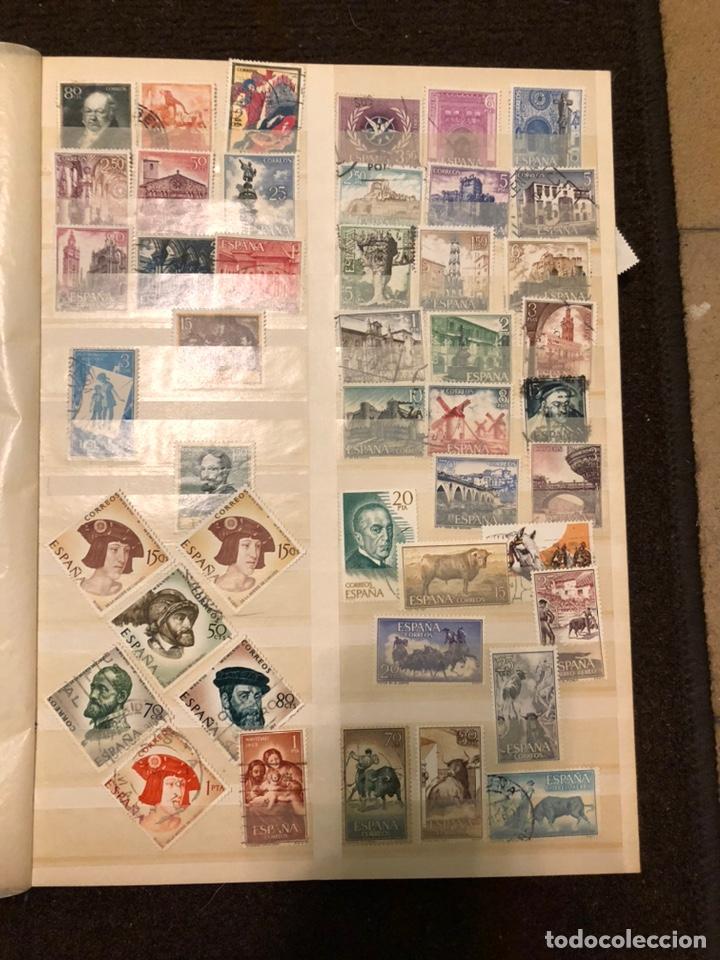 Sellos: Colección de sellos - Foto 192 - 197784250