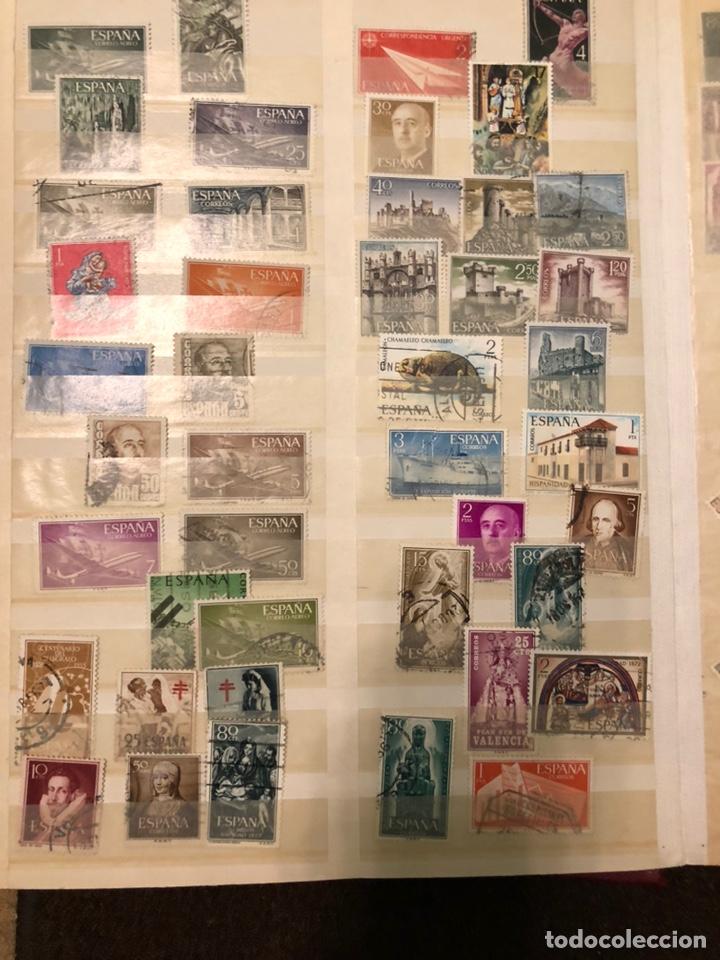 Sellos: Colección de sellos - Foto 193 - 197784250