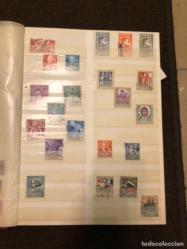 Sellos: Colección de sellos - Foto 194 - 197784250
