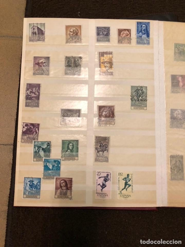 Sellos: Colección de sellos - Foto 195 - 197784250