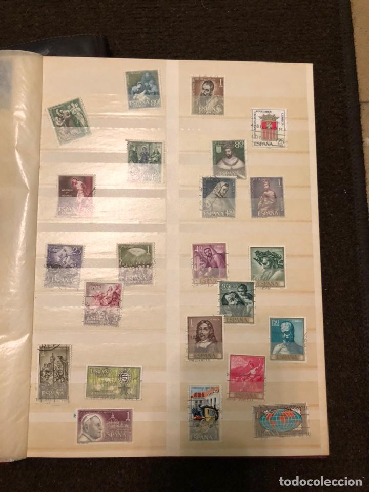 Sellos: Colección de sellos - Foto 196 - 197784250