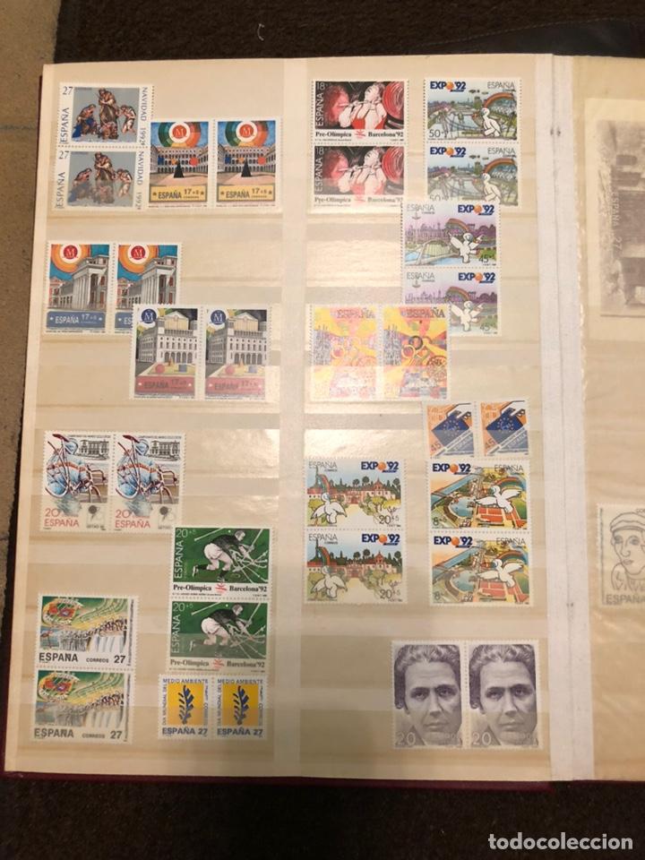 Sellos: Colección de sellos - Foto 198 - 197784250