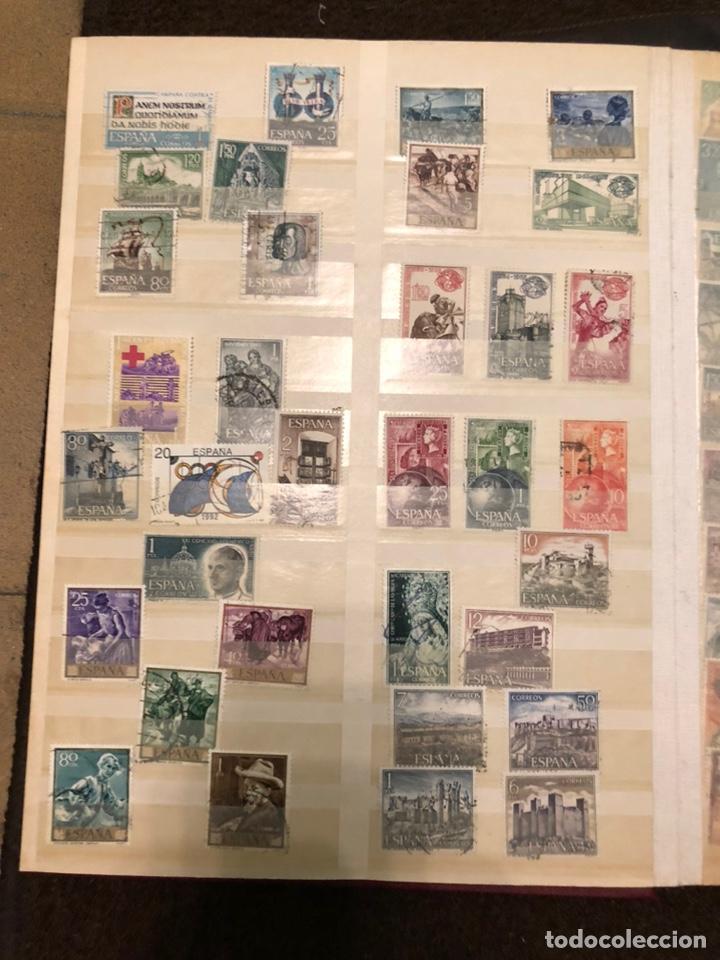 Sellos: Colección de sellos - Foto 199 - 197784250