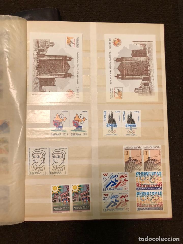 Sellos: Colección de sellos - Foto 200 - 197784250
