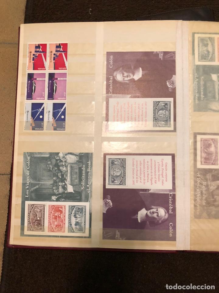 Sellos: Colección de sellos - Foto 201 - 197784250