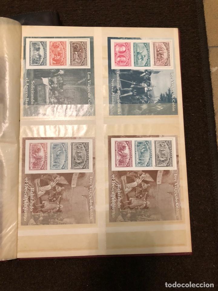 Sellos: Colección de sellos - Foto 202 - 197784250