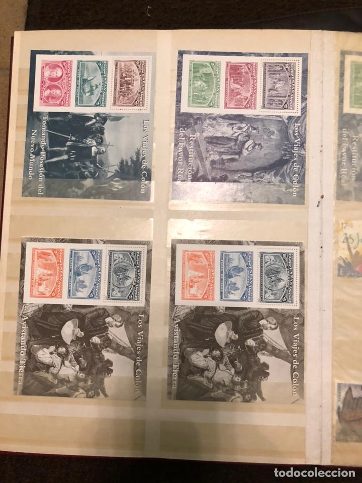 Sellos: Colección de sellos - Foto 203 - 197784250