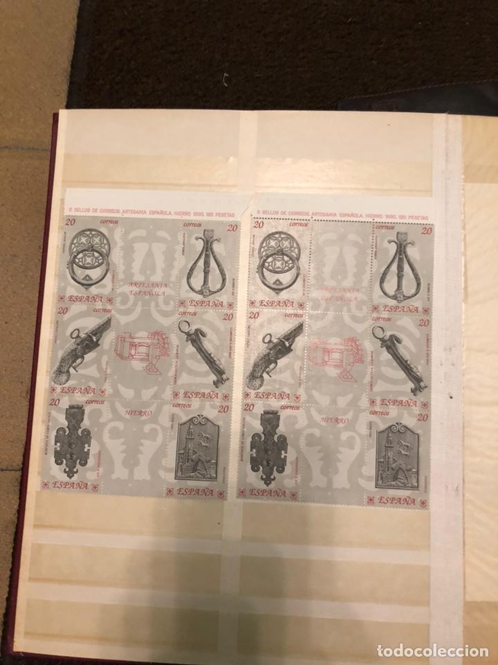 Sellos: Colección de sellos - Foto 205 - 197784250