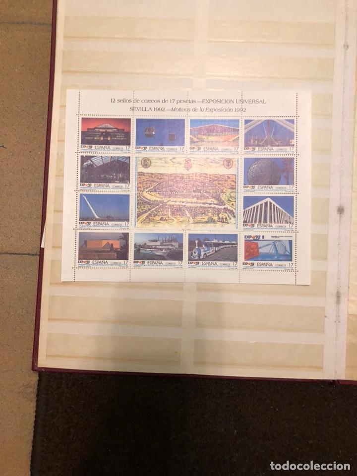 Sellos: Colección de sellos - Foto 207 - 197784250